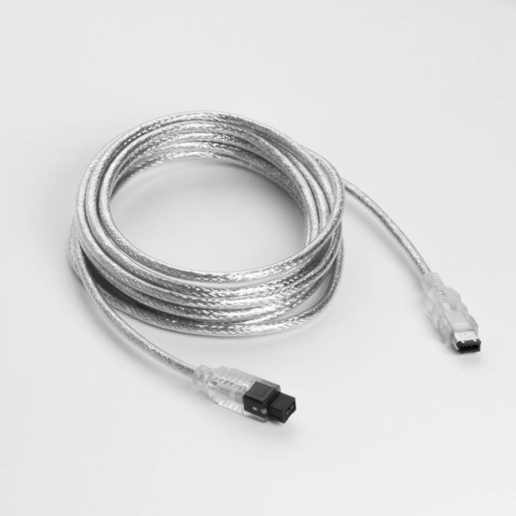 Firewire 400/800 6 to 9 pin | Firewire 400/800 adapter cables ...