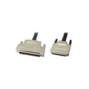 CS-VH-030-M: SCSI cable LVD-SE VHDCI to HP-DB68, metal plugs, 3m