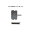 CS-206-09: SCSI cable VHDCI to HP-DB50 90cm