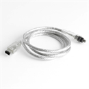 CF-46-010: Firewire 400 cable 4-to-6 1m PREMIUM