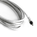 CF-44-030: Firewire 400 cable 4-to-4 IEEE1394a 3m