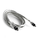 CF-44-010: Firewire 400 cable 4-to-4 IEEE1394a 1m
