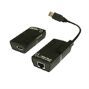 EXT-001: USB 2.0 extender set (2 modules) for network cable up to 50m