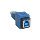 A-USB3-10: USB 3.0 adapter A male to B female