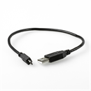 CU-B28-03: MICRO USB cable USB A to MICRO B 30cm