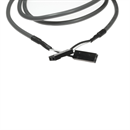 C-I-423: Internal cable with 2x 2 pin board connector grid 2.54mm 65cm