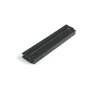 """Y-IDC2-44W: IDC plug for ribbon cables, type for 2.5"""" hard disk cables, 44c, IDC"""