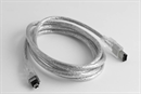 CF-46-020: Firewire 400 cable 4-to-6 about 2m PREMIUM