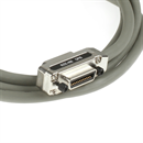 C-IEEE488-08: IEEE 488 bus cable GPIB 2x C24 male/female 8m
