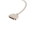 CS-036-09: SCSI II cable 2x HP-DB50 90cm