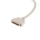 CS-036-18: SCSI II cable 2x HP-DB50 2m