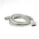 CD-DD-050: DVI cable DVI-D 24+1 male-male DUAL-LINK 5m